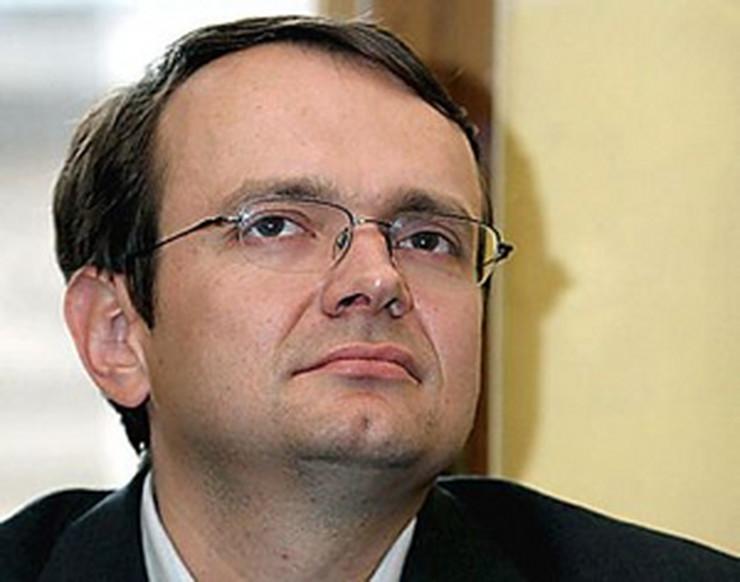 Predrag Novikov - foto Vlada Vojvodine