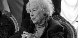 Nie żyje Halina Kwiatkowska. Aktorka i przyjaciółka Karola Wojtyły miała 99 lat