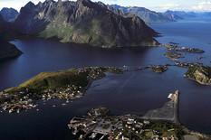 Norveška