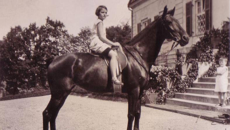Sierpień 1936 r., fot. Polonika
