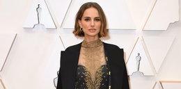 Natalie Portman zadała szyku, ale wszyscy zwracali uwagę na ten detal