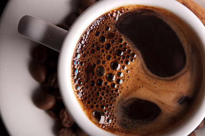 Domaća kafa za mršavljenje
