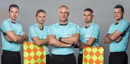 Wielki sukces polskich sędziów na Euro 2016