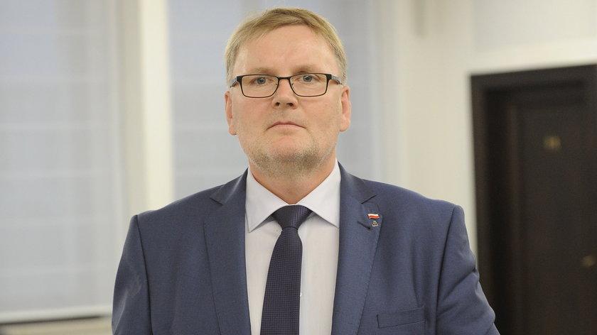 Waldemar Bonkowski uderzył w przeszłości w środowiska homoseksualne