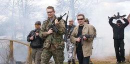 Poseł Palikota bawił się w strzelanie do Lecha Kaczyńskiego! W rocznicę Smoleńska