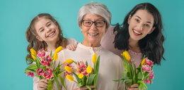 Życzenia na Dzień Babci. Oto kilka propozycji, które zachwycą każdą babcię