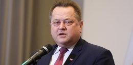 """Zastępca Błaszczaka został""""specem"""" od Smoleńska!"""