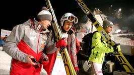 Adam Małysz: Kamil Stoch bardzo spóźnił pierwszy skok