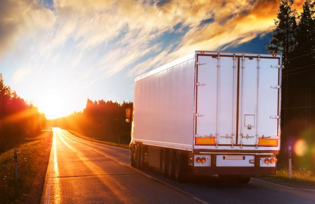 Chodzi o System Elektronicznego Nadzoru Transportu (SENT), który służy rejestrowaniu i monitorowaniu przewozu towarów wrażliwych