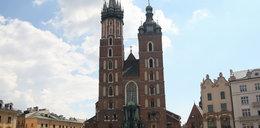 Z Krakowa można wysłać kartkę z melodią Hejnału Mariackiego