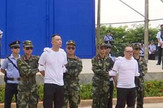 javno pogubljenja u Kini