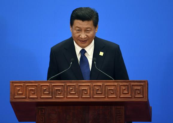Politika predsednika Sija Đinpinga mogla bi se obiti o glavu kineskoj ekonomiji
