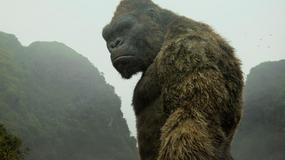 "Powstanie serial ""King Kong"""