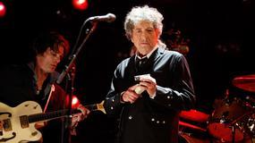 Bob Dylan w Polsce. Artysta zagra w Dolinie Charlotty w lipcu