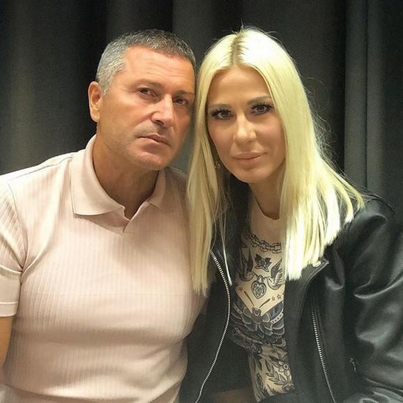 Vesna i Đole Đogani