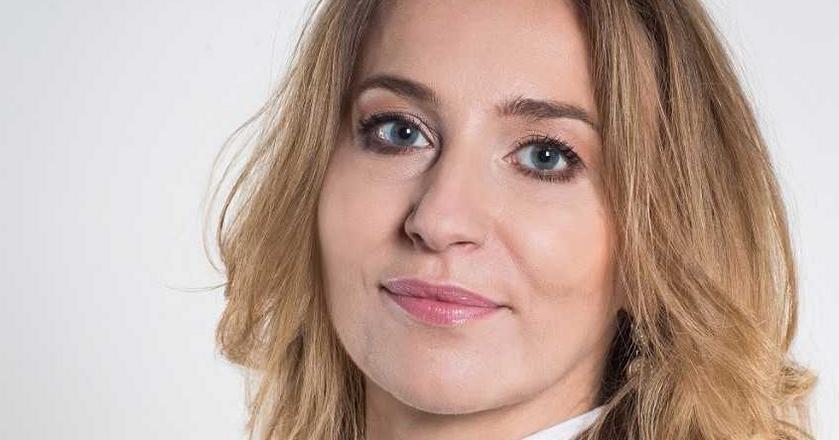 Ewa Latkowska przez 20 lat pracowała w TVP. Teraz rozwija biznes telewizyjny ZPR Media