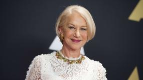 "Helen Mirren negocjuje występ w ""Collateral Beauty"""