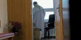 Biskup będzie tłumaczyć się w Watykanie. Po filmie Sekielskich!