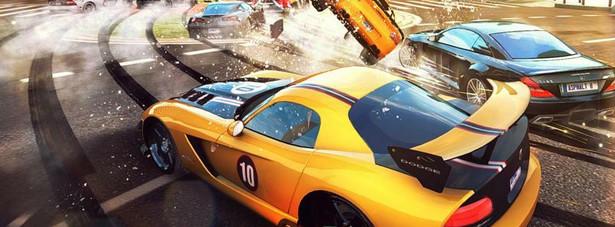 Asphalt 8: Airborne Jedna z najlepszych gier samochodowych na urządzenia mobilne. Asphalt 8 charakteryzuje się realistycznym (ale bez przesady) modelem jazdy i oprawą graficzną, która zdecydowanie dystansuje konkurencyjne tytuły. Do dyspozycji graczy oddano ponad 40 licencjonowanych samochodów od takich producentów, jak Ferrari czy Lamborghini. Na uwagę zasługuje również doskonała oprawa dźwiękowa. Szkoda tylko, że gra na każdym kroku atakuje nas mikropłatnościami.
