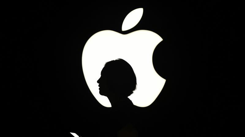 Kłopoty Apple w Chinach