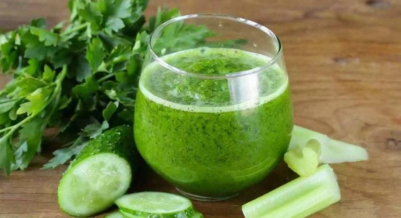 4 bienfaits du jus de feuilles amères sur la santé