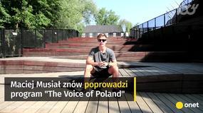 """Edyta Górniak trenerem w """"The Voice Kids"""". To nie koniec zmian"""