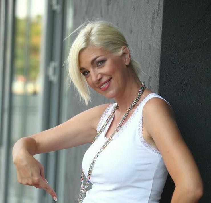 Katarina Rašić (nekada Sotirović)