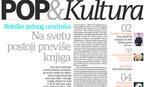 "DANAS UZ ""BLIC"" NOVA ""POP & KULTURA"" Tiago Stanković o nesporazumu sa Majom Gojković"