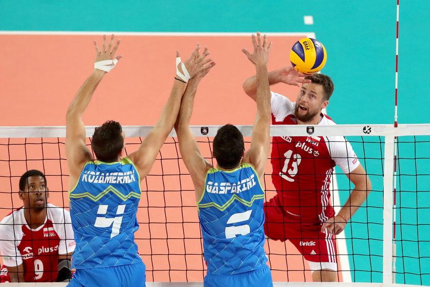 Biało-Czerwoni przegrywają z nimi w mistrzostwach Europy od sześciu lat.