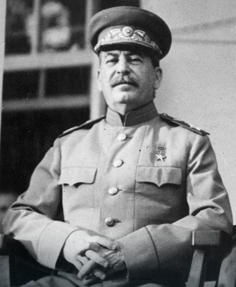 Josif Staljin