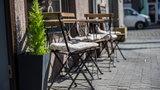 Ogródki kawiarniane staną na Szewskiej