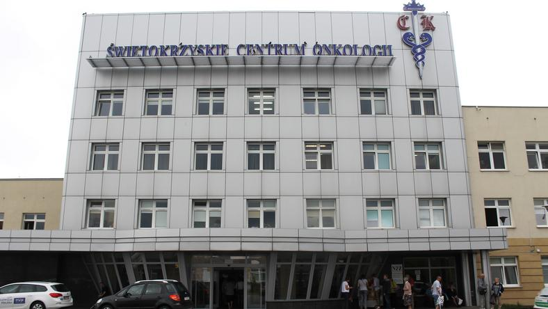 ŚCO uruchomiło Ośrodek Koordynacji Badań Klinicznych