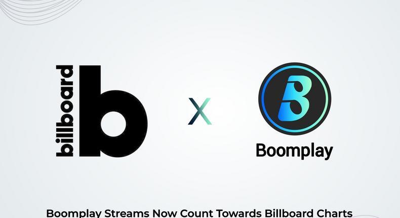 billboard x boomplay
