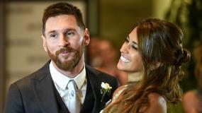 Lionel Messi zostanie ojcem po raz trzeci! Żona piłkarza pochwaliła się uroczym zdjęciem
