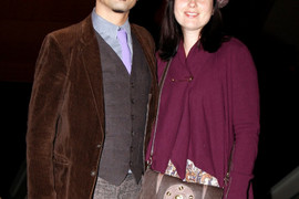 On je naš poznati glumac i sin čuvenog profesora: A OVAKO izgleda njegova supruga