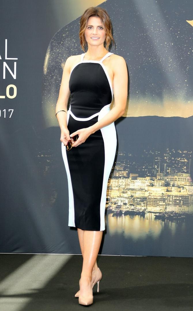 Treća Stanina haljina iz Monte Karla