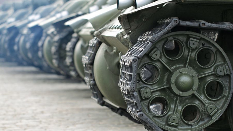 Największą popularnością w USA cieszą się czołgi z okresu II wojny światowej
