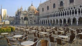 Włochy: drony coraz większym zagrożeniem w Wenecji