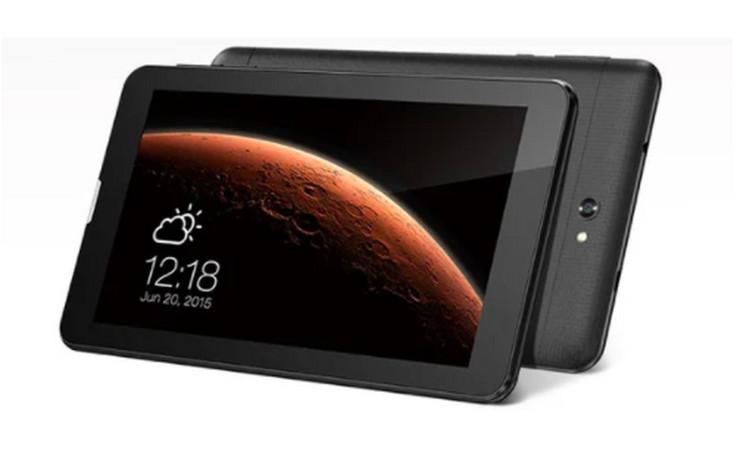 Tablet sa Android softverom,