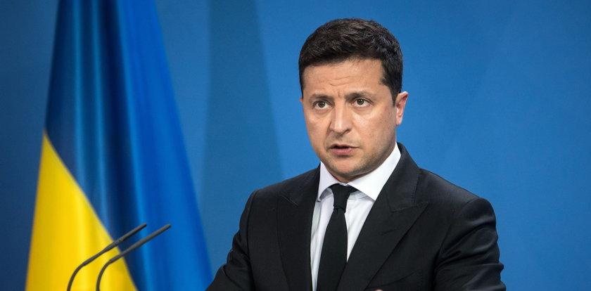 Ambitne plany wschodnich sąsiadów. Ukraina chce robić igrzyska
