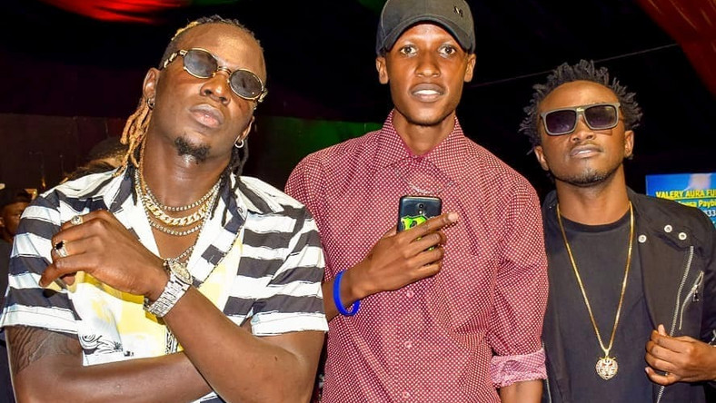 Image result for willy paul bahati