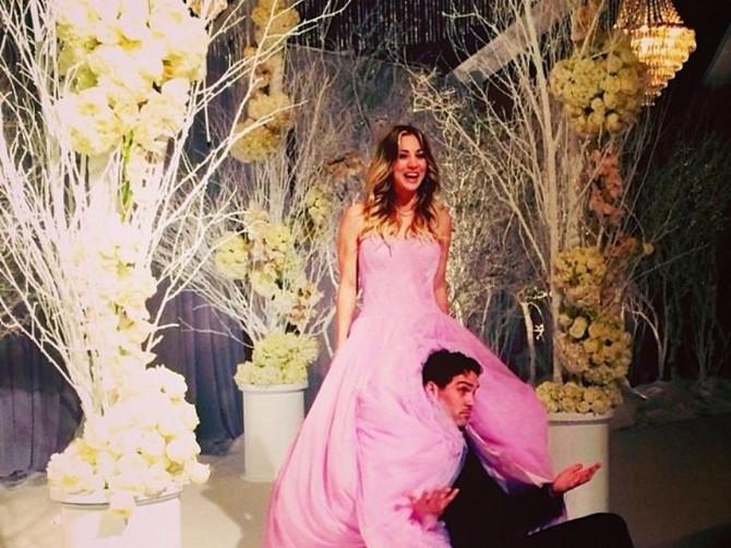 One na venčanju nisu nosile belo: Ali su priredile svadbe ZA PAMĆENJE!