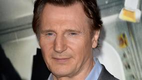 Liam Neeson odrzucił rolę Jamesa Bonda z powodu ultimatum swojej narzeczonej