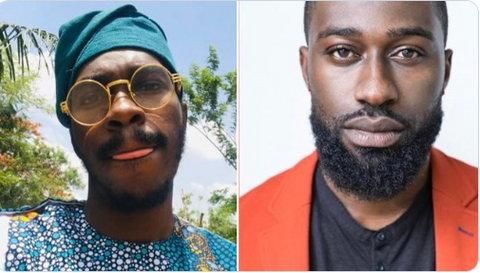 Olubiyi Oluwatobiloba aka Agba and Olalekan Olaleye aka Lekan King Kong battled. (Ynaija)