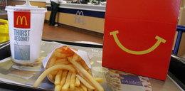 Szok McDonald's zmienia skład kultowego zestawu