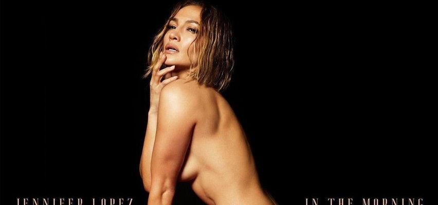 Jennifer Lopez całkiem nago. Film trafił do sieci