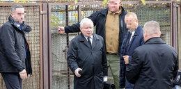 Miliony na ochronę Kaczyńskiego