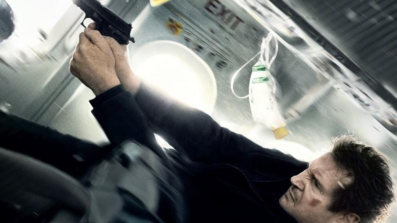 W filmie Jaume Colleta-Serry, którego akcja rozgrywa w się w aeroplanie na wysokości kilkuset tysięcy metrów, każdy jest podejrzany