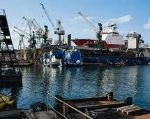 ARP i ukraińscy właściciele Stoczni Gdańsk mają odmienne pomysły na przywrócenie dochodowości firmy