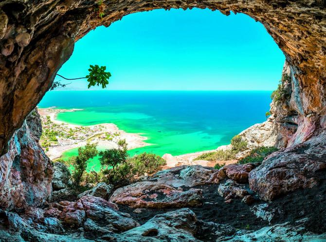 Ostrvo čuda, tako zovu Krit, najveće i mnogi kažu, najlepše grčko ostrvo